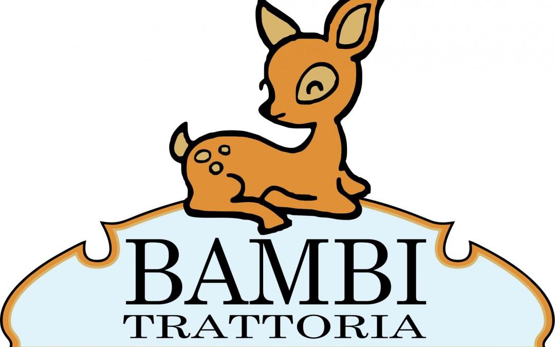 Chiusura del Bambi per ristrutturazione cucina