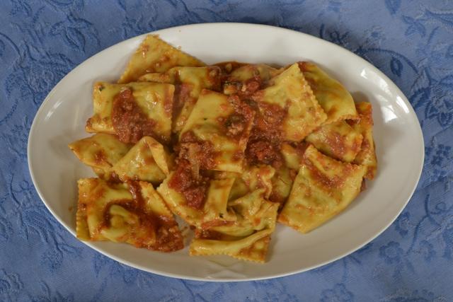 Mangiare a Sarzana: a spasso fra Tordei e Sgabei