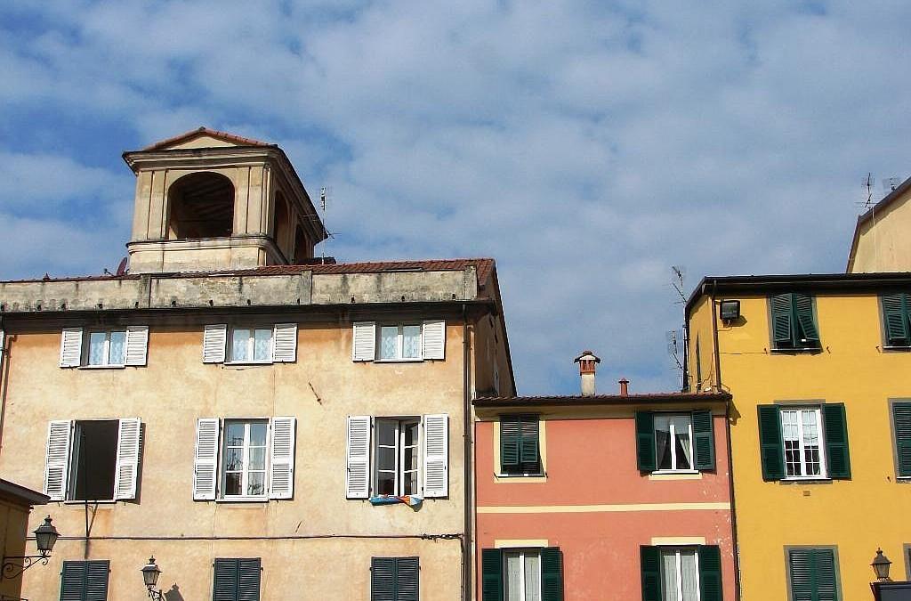 Festa delle Castagne a Sarzana!